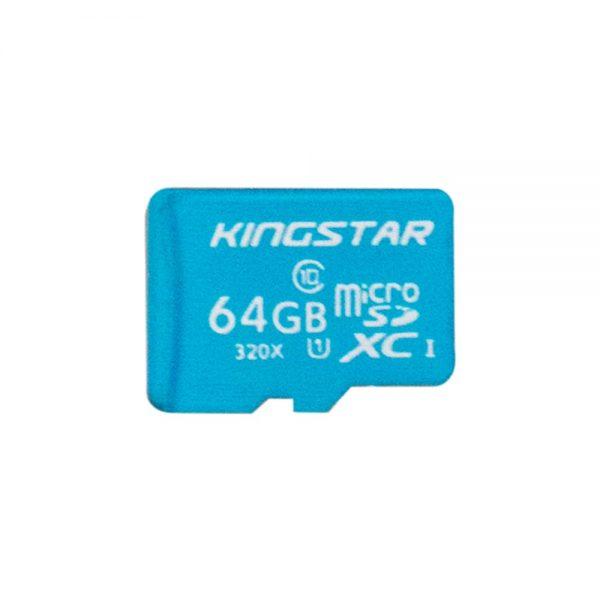 KingStar MicroSDXC Memories